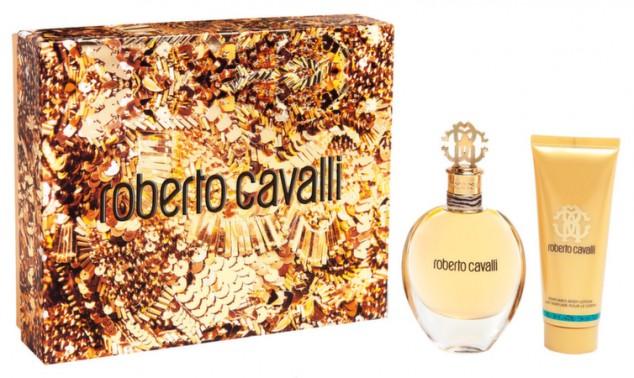 Roberto Cavalli Roberto Cavalli Gift Set