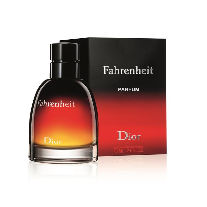 christian dior fahrenheit le parfum eau de parfum edp f r. Black Bedroom Furniture Sets. Home Design Ideas