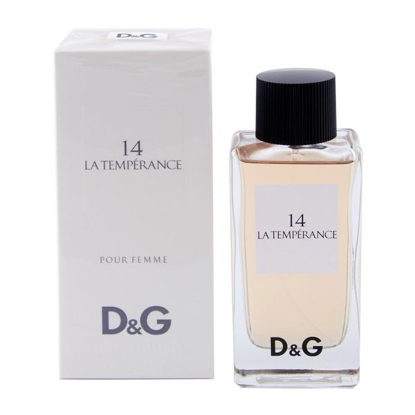 Dolce & Gabbana Anthology La Temperance 14 Eau de Toilette