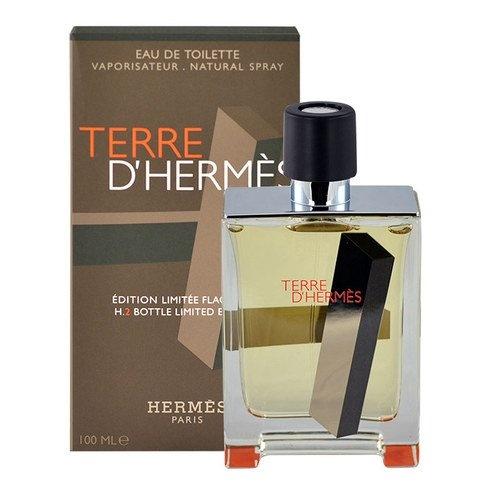 Hermes Terre d'Hermes Flacon H.2 Eau de Toilette