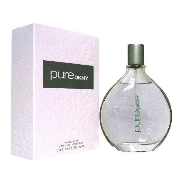 Donna Karan DKNY Be Delicious Pure Verbena