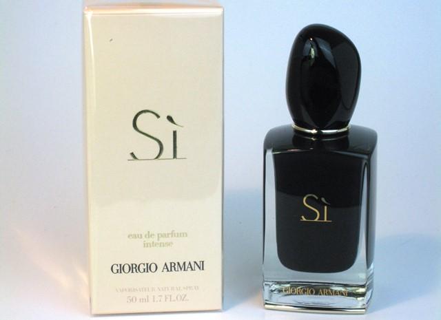 Armani Si Intense Eau de Parfum
