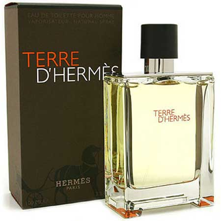 hermes terre d hermes eau de parfum edp f r m nner von hermes. Black Bedroom Furniture Sets. Home Design Ideas