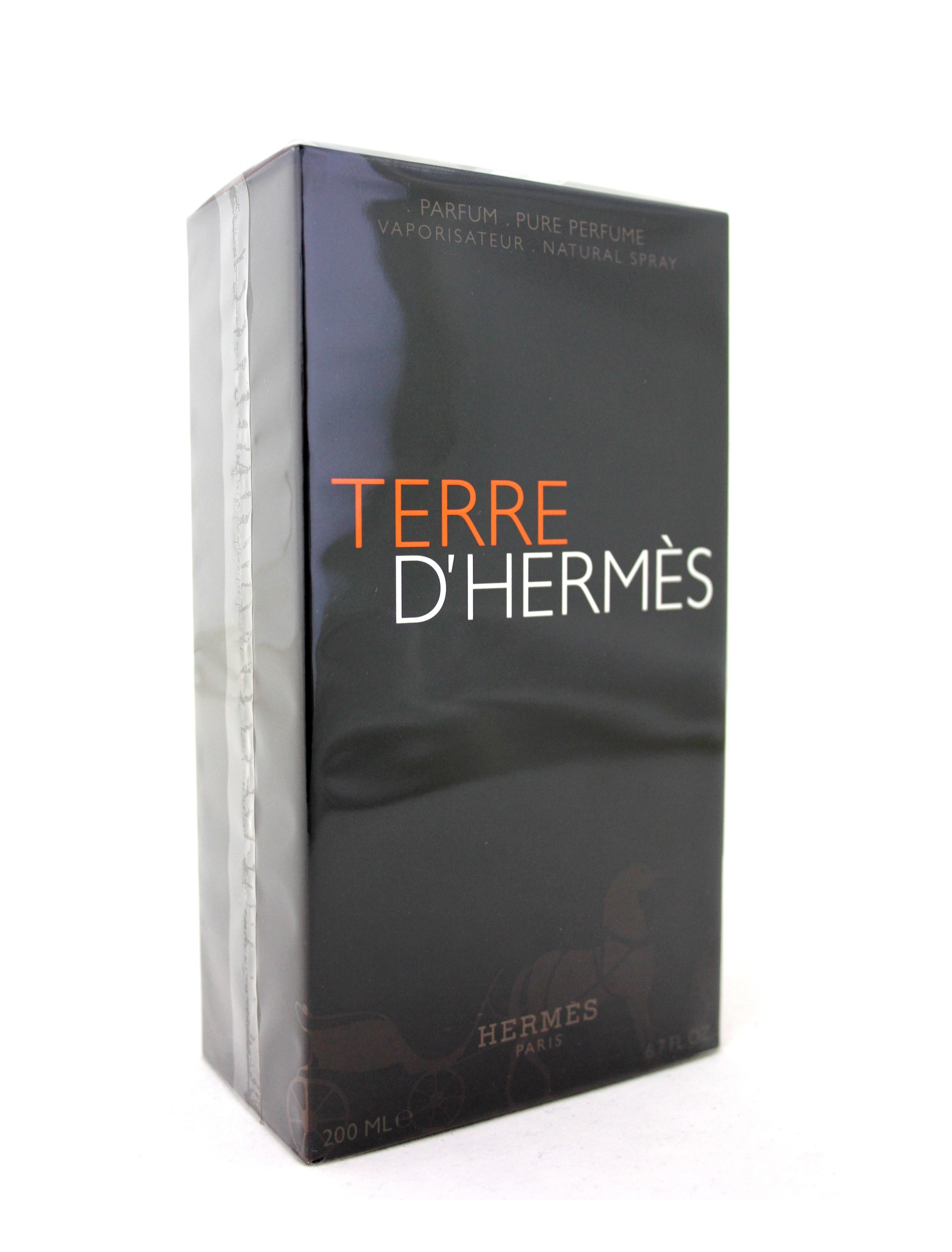 hermes terre d hermes eau de parfum edp f r m nner von. Black Bedroom Furniture Sets. Home Design Ideas