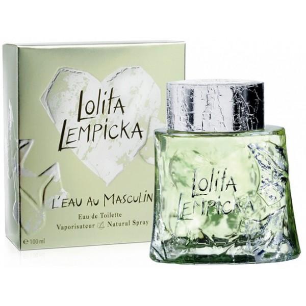 Lolita Lempicka L`Eau au Masculin Eau de Toilette