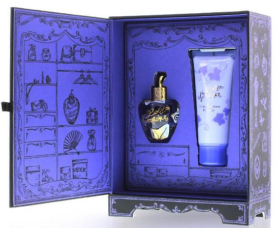 Lolita Lempicka Gift Set