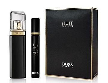 Hugo Boss Boss Nuit Pour Femme Gift Set