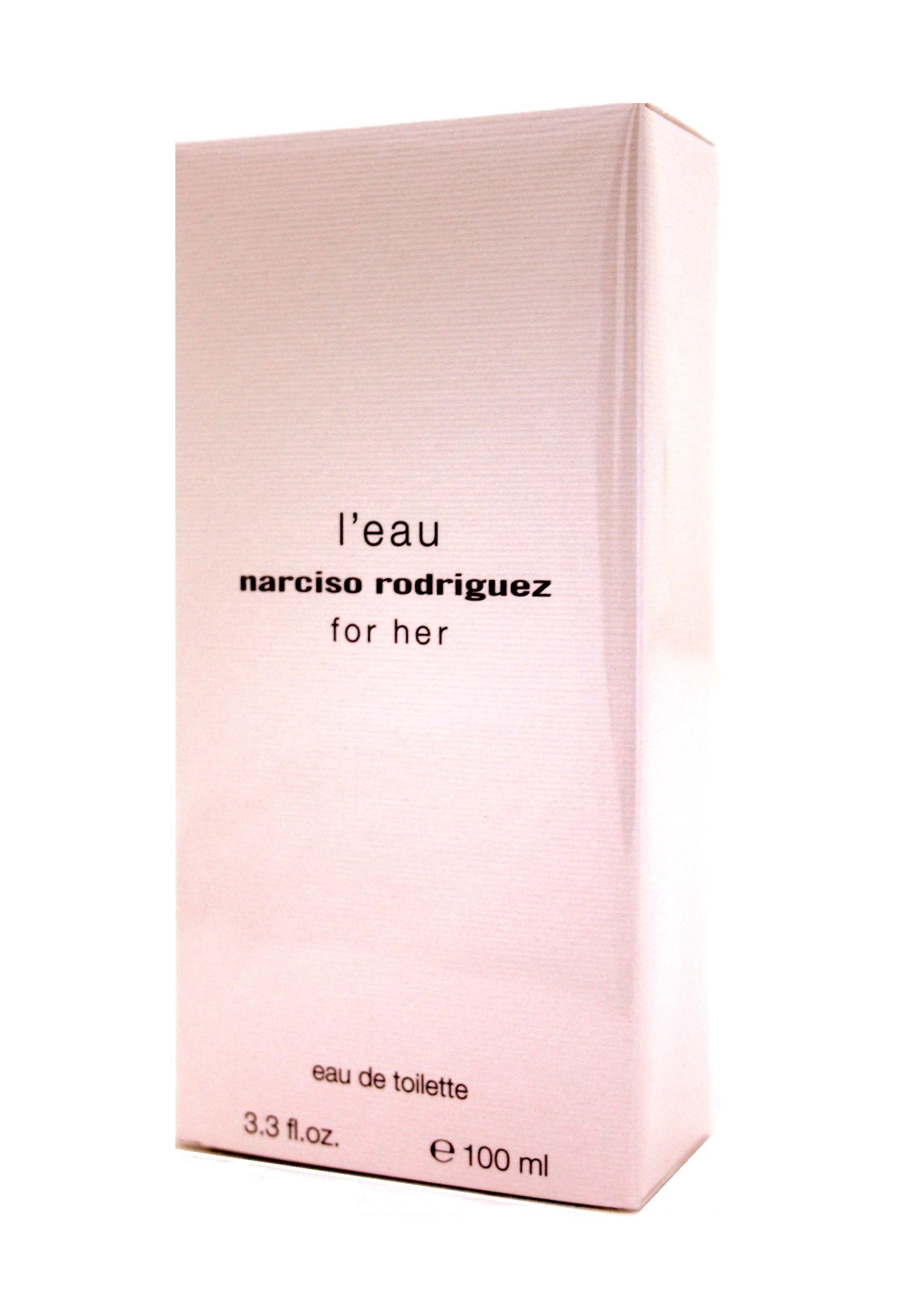 Narciso Rodriguez L Eau For Her Eau de Toilette