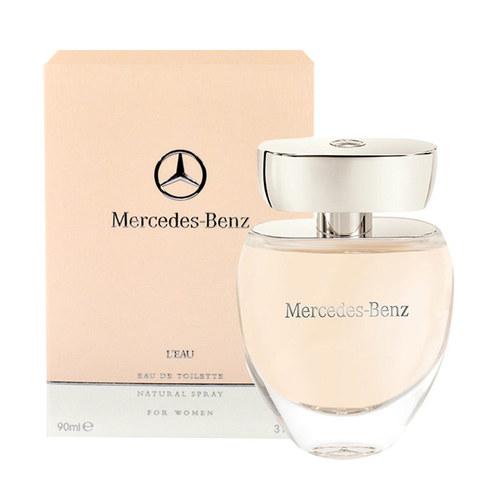 Mercedes-Benz Mercedes Benz L`Eau Eau de Toilette