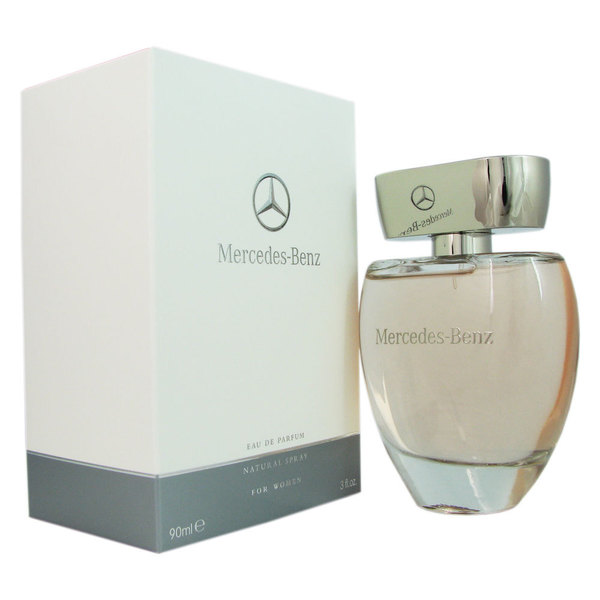 Mercedes-Benz Mercedes Benz for Her Eau De Parfum