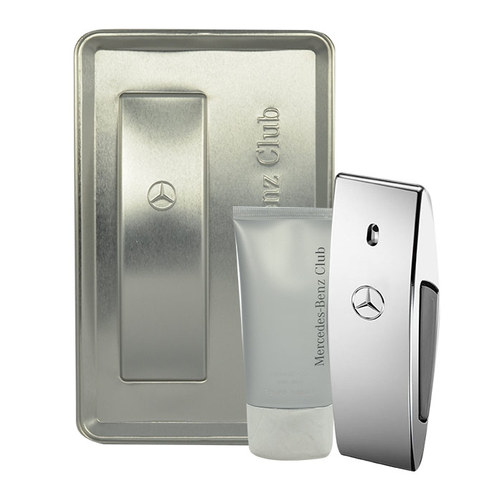 Mercedes-Benz Mercedes Benz CLUB Gift Set
