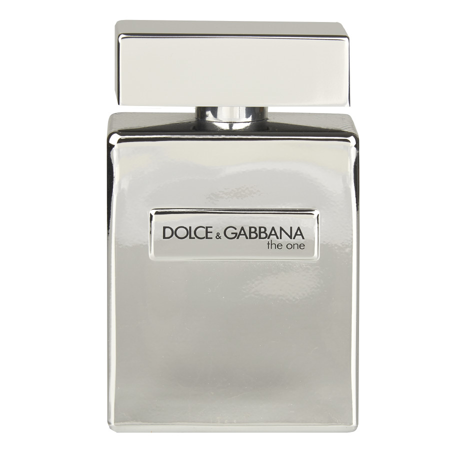 Dolce&Gabbana The One for Men Platinum Limited Edition Eau de Toilette