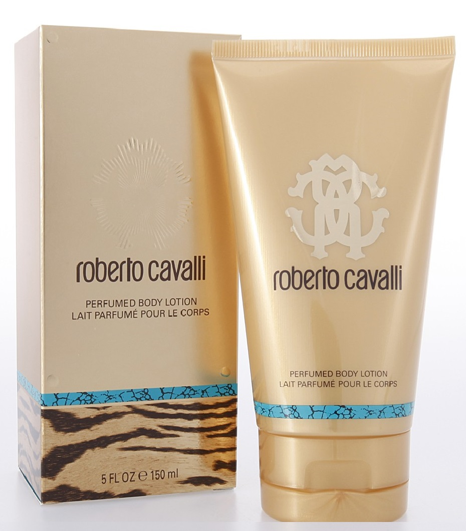 Roberto Cavalli Roberto Cavalli Body Lotion