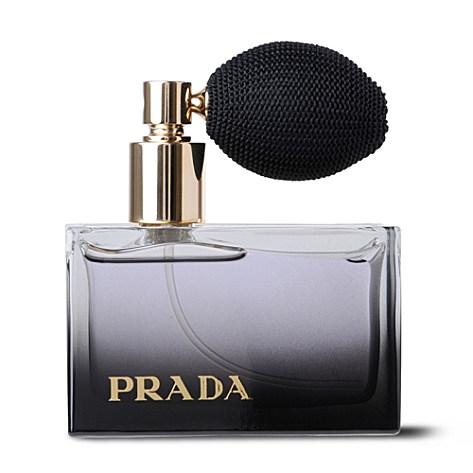 Prada L Eau Ambree Eau De Parfum