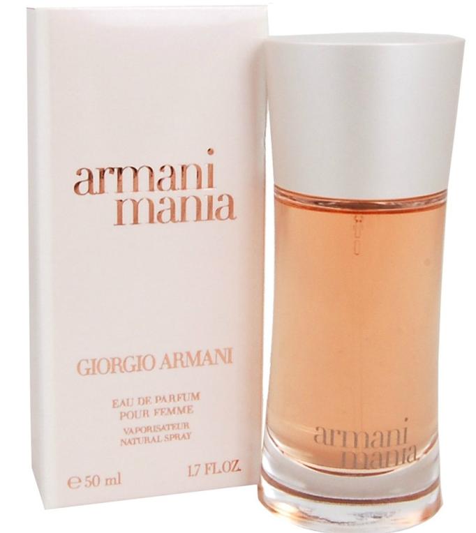 Giorgio Armani Armani Mania Eau De Parfum