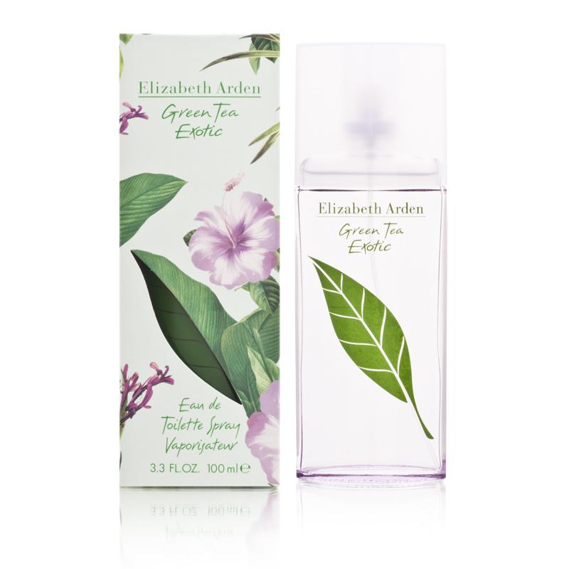 Elizabeth Arden Green Tea Exotic Eau de Toilette