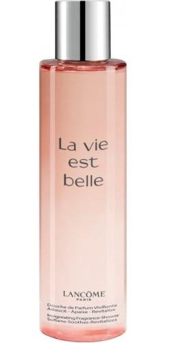 Lancome La Vie Est Belle Showergel