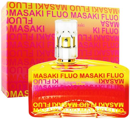 Masaki Matsushima Fluo Eau de Parfum