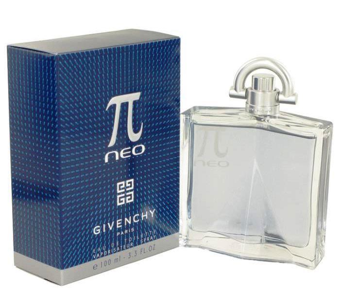 Givenchy Pi Neo Eau de Toilette