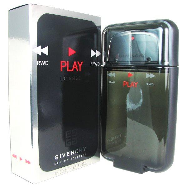 Givenchy Play Intense Eau de Toilette