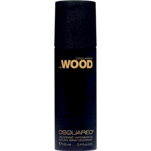 Dsquared2 He Wood Deodorant Spray