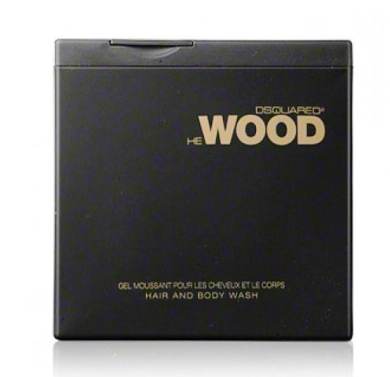 Dsquared2 He Wood Shower Gel