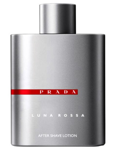 Prada Luna Rossa Aftershave Lotion
