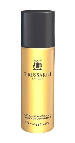 Trussardi My Land Deodorant Spray