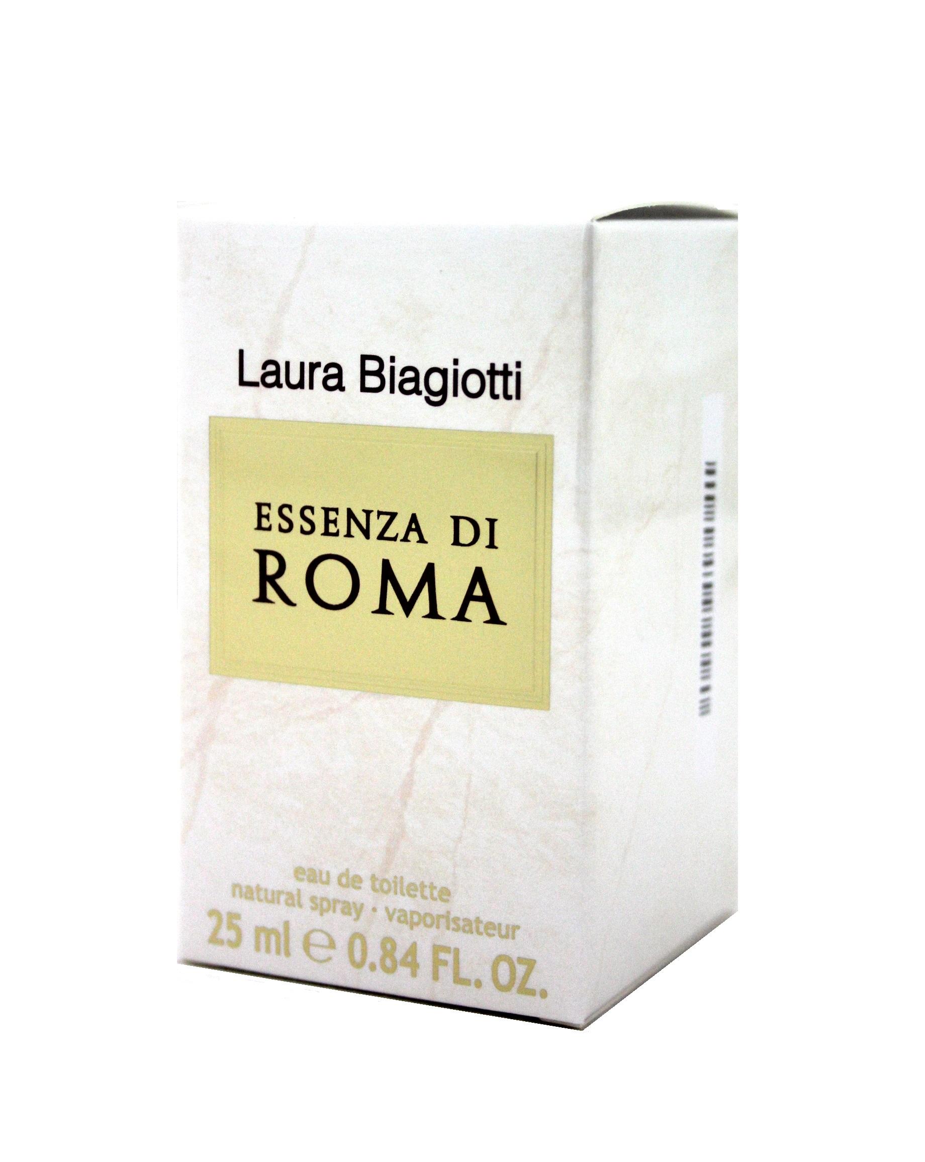 Laura Biagiotti Essenza di Roma Eau de Toilette