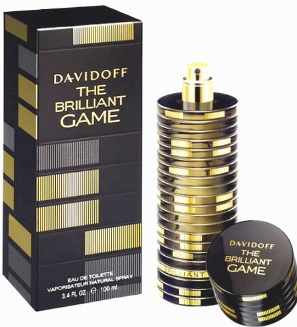 Davidoff The Brilliant Game Eau de Toilette