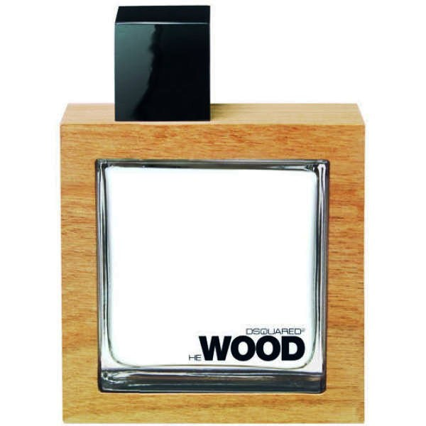 Dsquared2 He Wood Aftershave Balsam