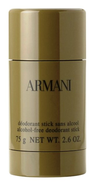Giorgio Armani Eau pour Homme Deodorant Stick