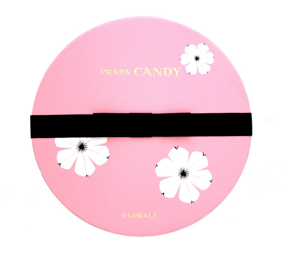 Prada Prada Candy Florale Gift Set
