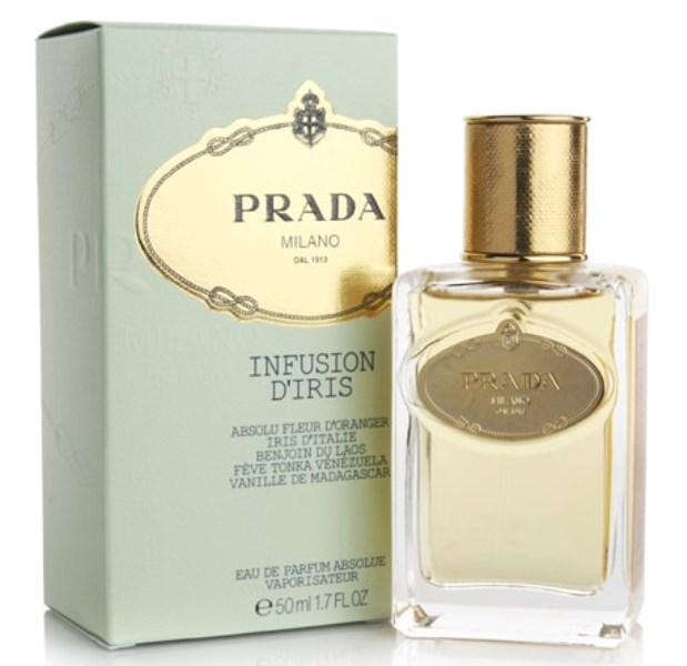 Prada Infusion d'Iris Absolu Eau de Parfum