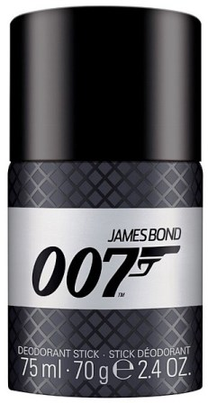 James Bond James Bond 007 Deostick