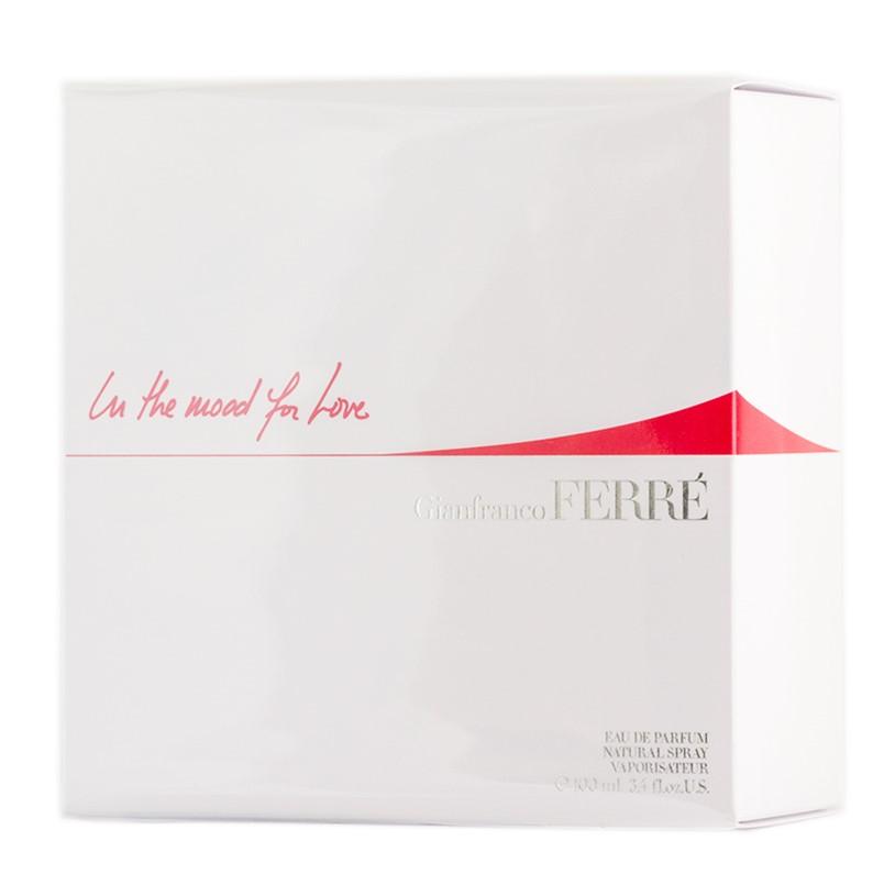 Gianfranco Ferre In The Mood For Love Eau de Parfum