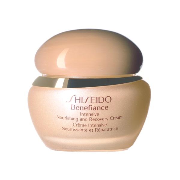 Shiseido Benefiance Intensive Nourishing and Gesichtscreme