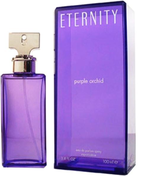 Calvin Klein Eternity Purple Orchid Eau de Parfum