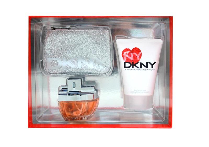 Donna Karan DKNY My NY Gift Set