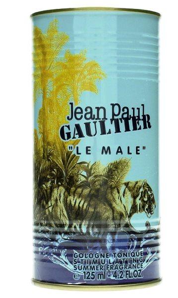 Jean Paul Gaultier Le Male Summer Edition Eau de Toilette