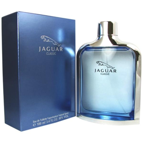 Jaguar Jaguar Classic Eau de Toilette