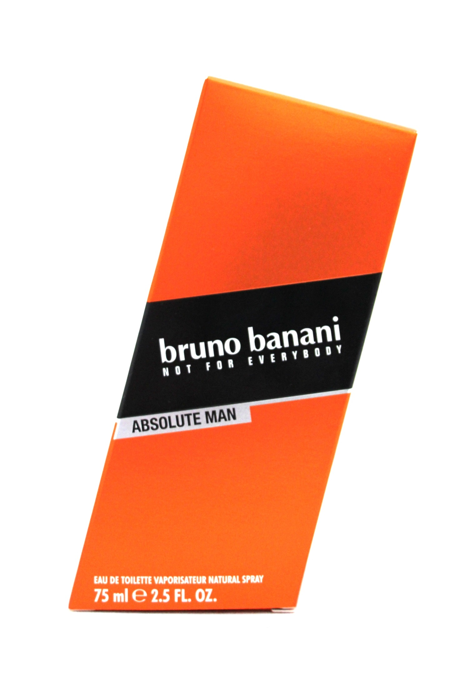 Bruno Banani Absolute Man Eau de Toilette