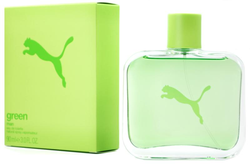 Puma Green Eau de Toilette