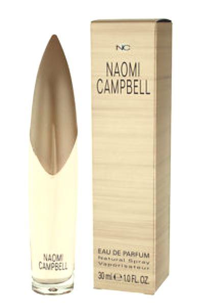 Naomi Campbell Naomi Campbell Eau de Parfum
