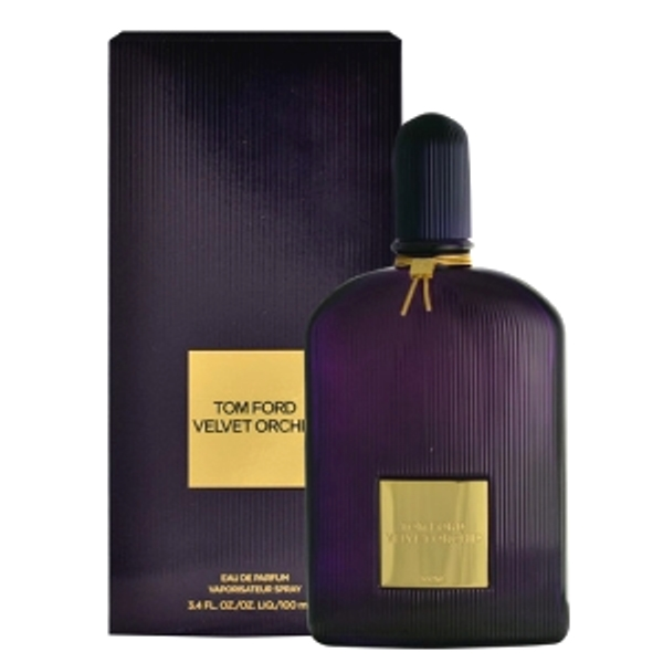 tom ford velvet orchid eau de parfum edp f r frauen von. Black Bedroom Furniture Sets. Home Design Ideas