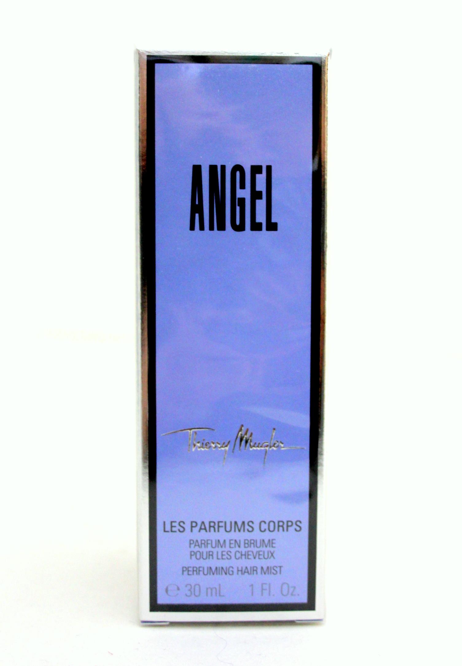 Thierry Mugler Angel Hair Mist