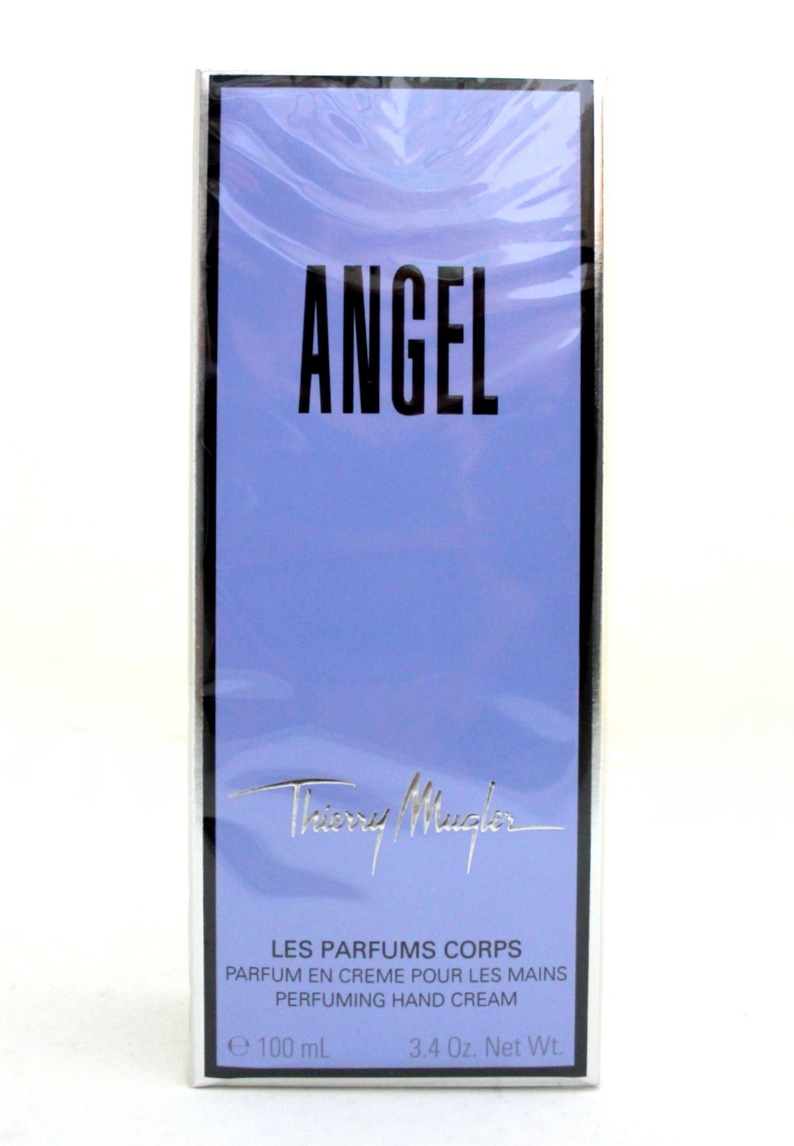Thierry Mugler Angel Hand Cream