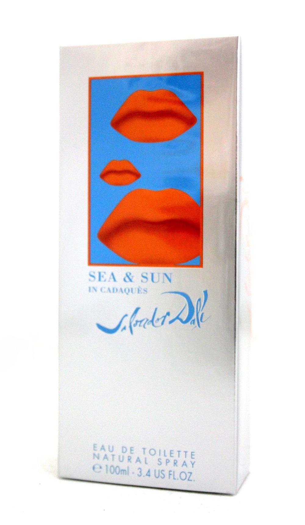 Salvador Dali Sea & Sun in Cadaques Eau de Toilette