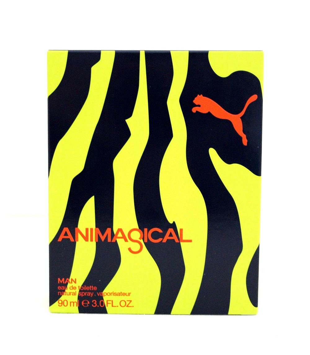 Puma Animagical Man Eau de Toilette