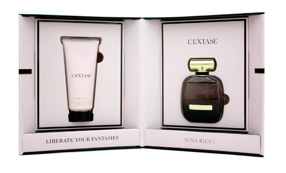 Nina Ricci L'Extase Gift Set